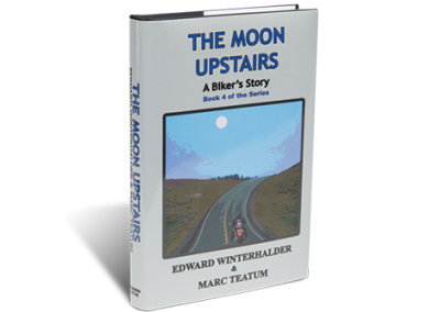 The Moon Upstairs