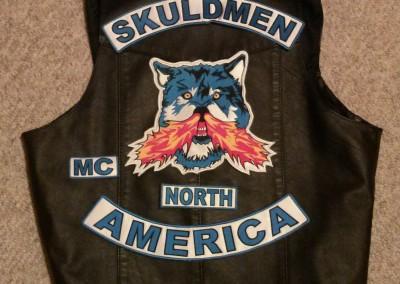 Skuldman Colors, 2008